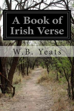 A Book of Irish Verse
