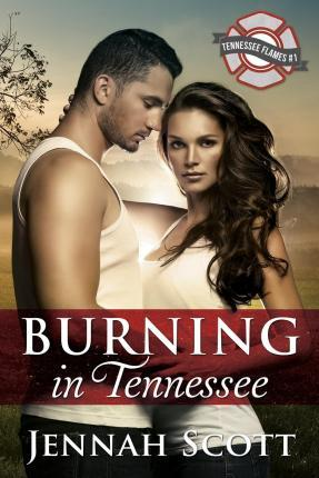 Burning in Tennesee
