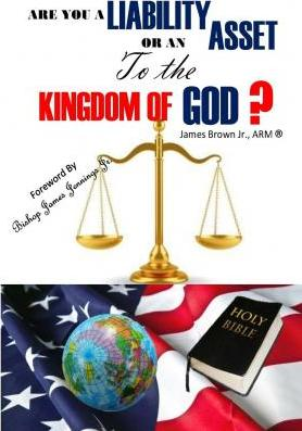 Are You a Liablity or an Asset to the Kingdom of God?""