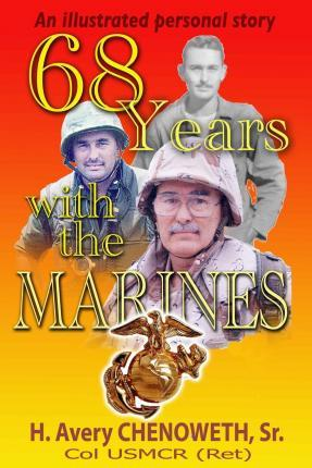 68 Years with the Marines