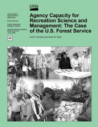 Agency Capacity for Recreation Science and Management