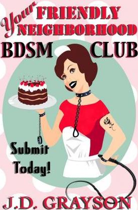 Your Friendly Neighborhood Bdsm Club