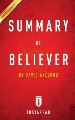 summary of believer instaread 9781508757245