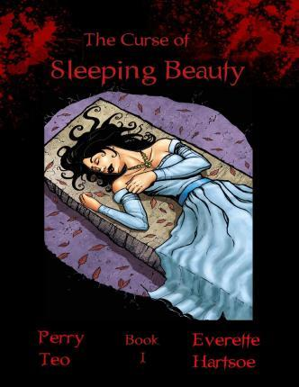 The Curse of Sleeping Beauty Book 1
