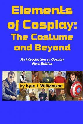Elements of Cosplay