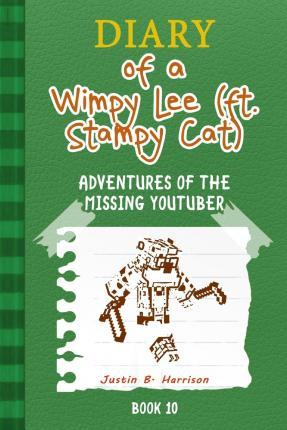Diary of a Wimpy Lee (Ft. Stampy Cat)