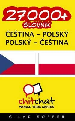 27000+ Czech - Polish Polish - Czech Vocabulary