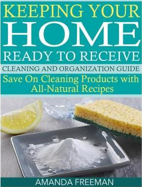 Keeping Your Home Ready to Receive Cleaning and Organization Guide