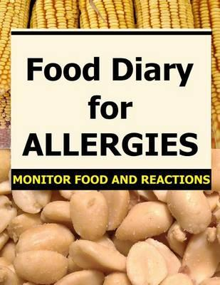 Food Diary for Allergies