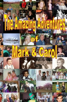 The Amazing Adventures of Mark & Carol
