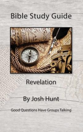 Bible Study Guide -- Revelation