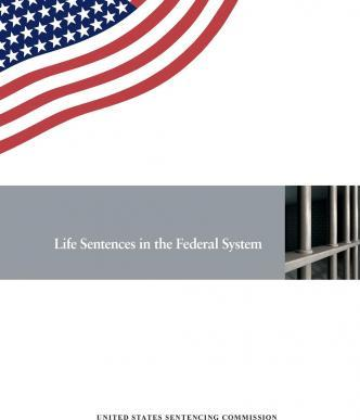 Life Sentences in the Federal System