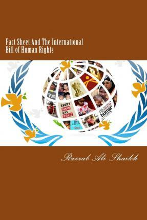Fact Sheet and the International Bill of Human Rights