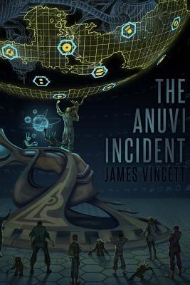 The Anuvi Incident
