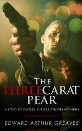 The Three Carat Pear