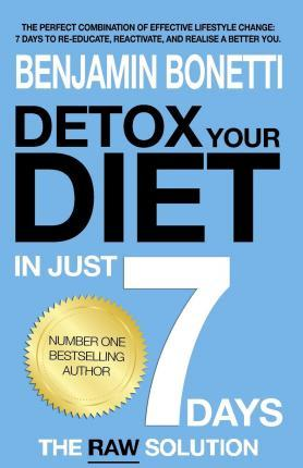 Detox Your Diet in Just 7 Days