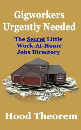 Gigworkers Urgently Needed