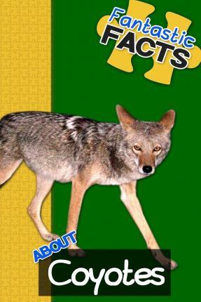Fantastic Facts about Coyotes