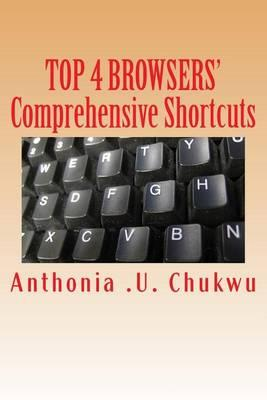 Top 4 Browsers' Comprehensive Shortcuts