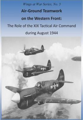 Air-Ground Teamwork on the Western Front