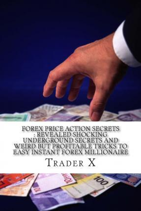 Forex Price Action Secrets