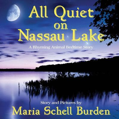All Quiet on Nassau Lake