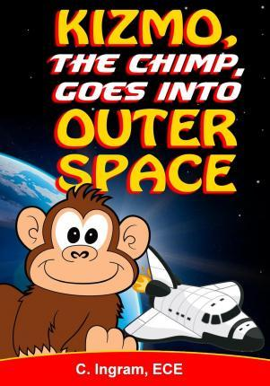 Kizmo the Chimp, Goes Into Outer Space