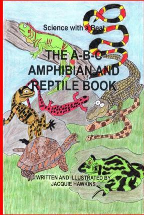 The B-B-C Amphibian and Reptile Book
