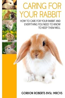 Caring For Your Rabbit  How to care for your Rabbit and everything you need to know to keep them well