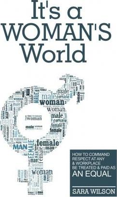 its a womans world quotes