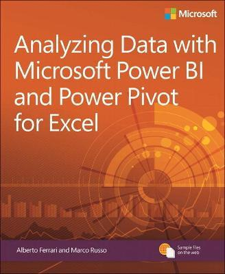 Analyzing Data with Power BI and Power Pivot for Excel
