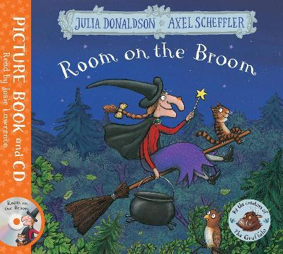 Book Depository Room On The Broom