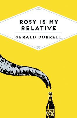 Image result for rosy is my relative gerald durrell