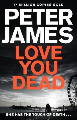 Love You Dead Cover Image