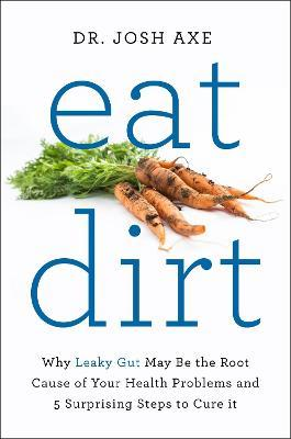 Eat Dirt Cover Image