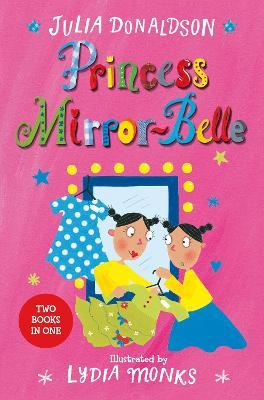 Princess Mirror-Belle Cover Image