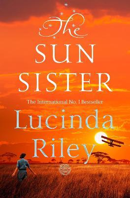 The Sun Sister Cover Image