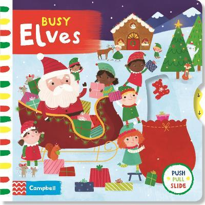 Busy Elves
