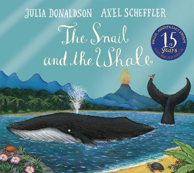 The Snail and the Whale 15th Anniversary Edition