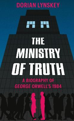 The Ministry of Truth Cover Image