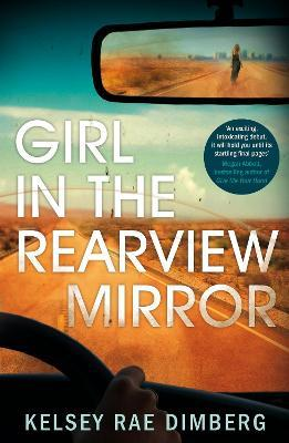 Girl in the Rearview Mirror
