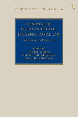 Commercial Issues in Private International Law