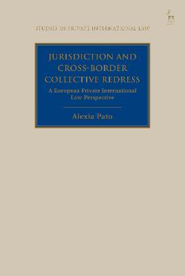 Jurisdiction and Cross-Border Collective Redress