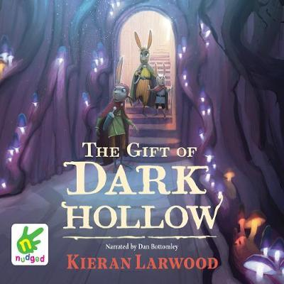 The Five Realms The Gift of Dark Hollow