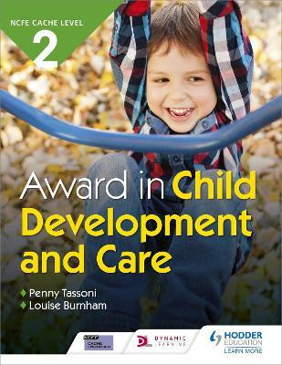 cache child care level 2 unit Cache accredited childcare & education level 3 course is suitable for all students looking for an introduction to the childcare sector the course provided in partnership with uk distance learning & publishing is aimed at students looking to enter the early years and childcare sector.