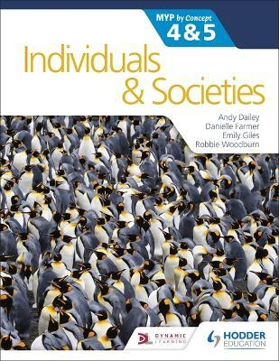 PDF eBook Individuals and Societies for the IB MYP 4&5: by Concept