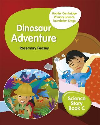 Hodder Cambridge Primary Science Story Book C Foundation Stage