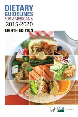 Dietary Guidelines for Americans 2015-2020 – U.S. Department of Agriculture