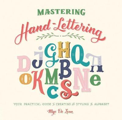 Mastering Hand-Lettering