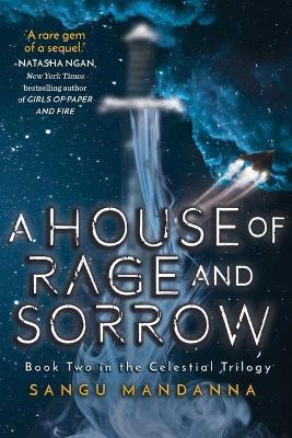 House of Rage and Sorrow, Volume 2